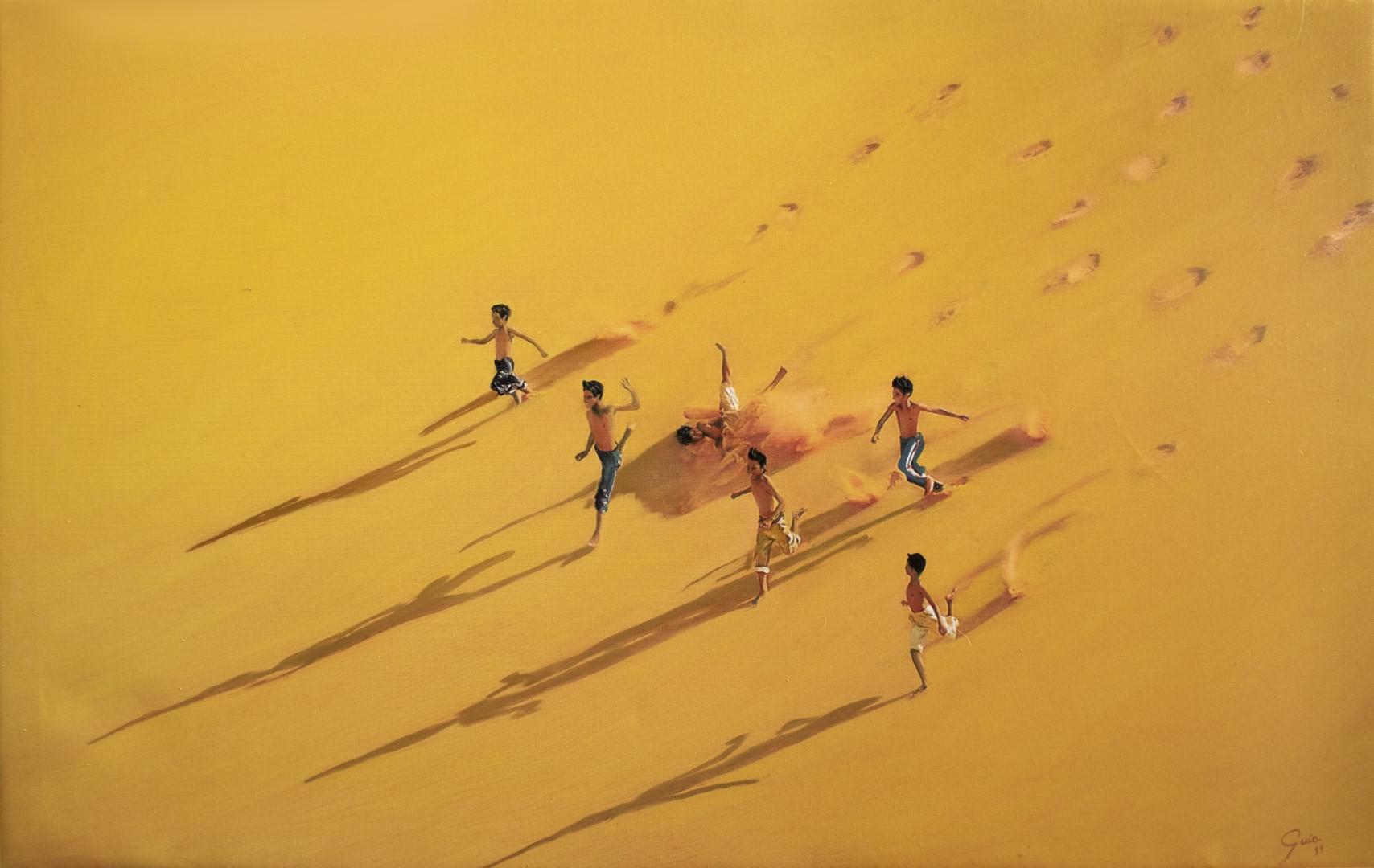 Juegos de dunas 2020