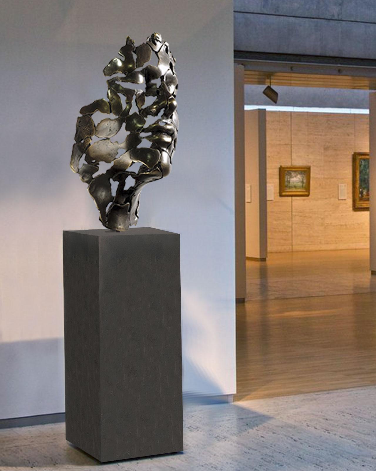 Mi Esencia de Juventud bien expuesta en esta galería.