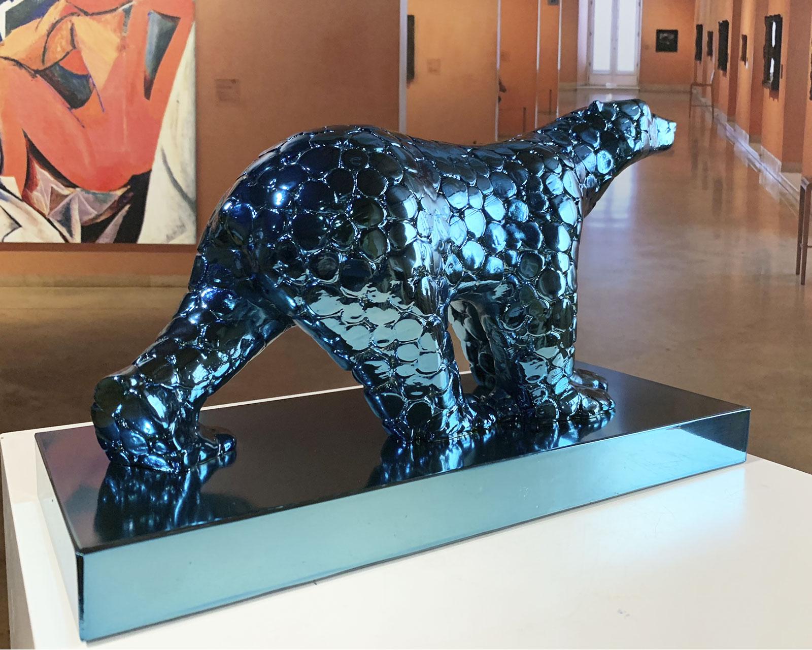 pompon-bear-as-an-excuse-polar-blue