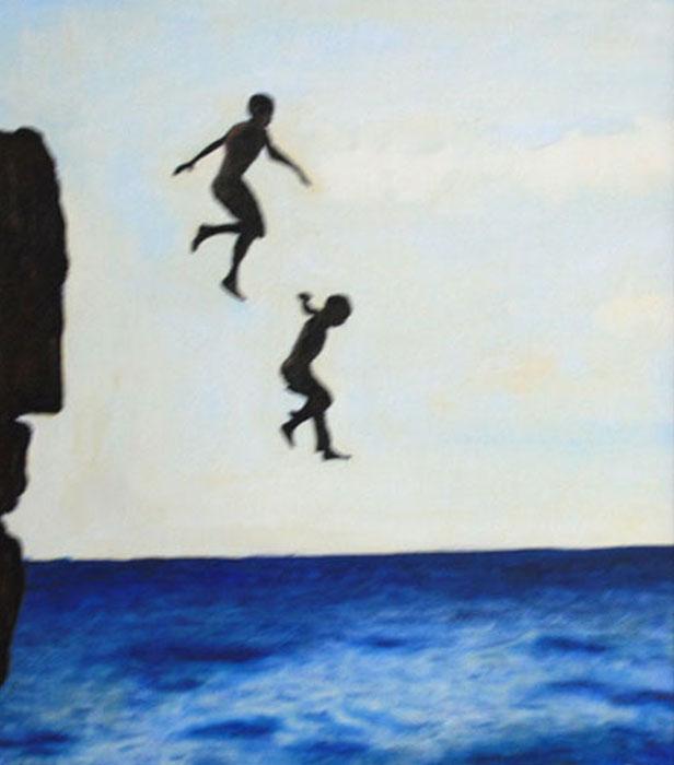 Salto al vacío (2004)