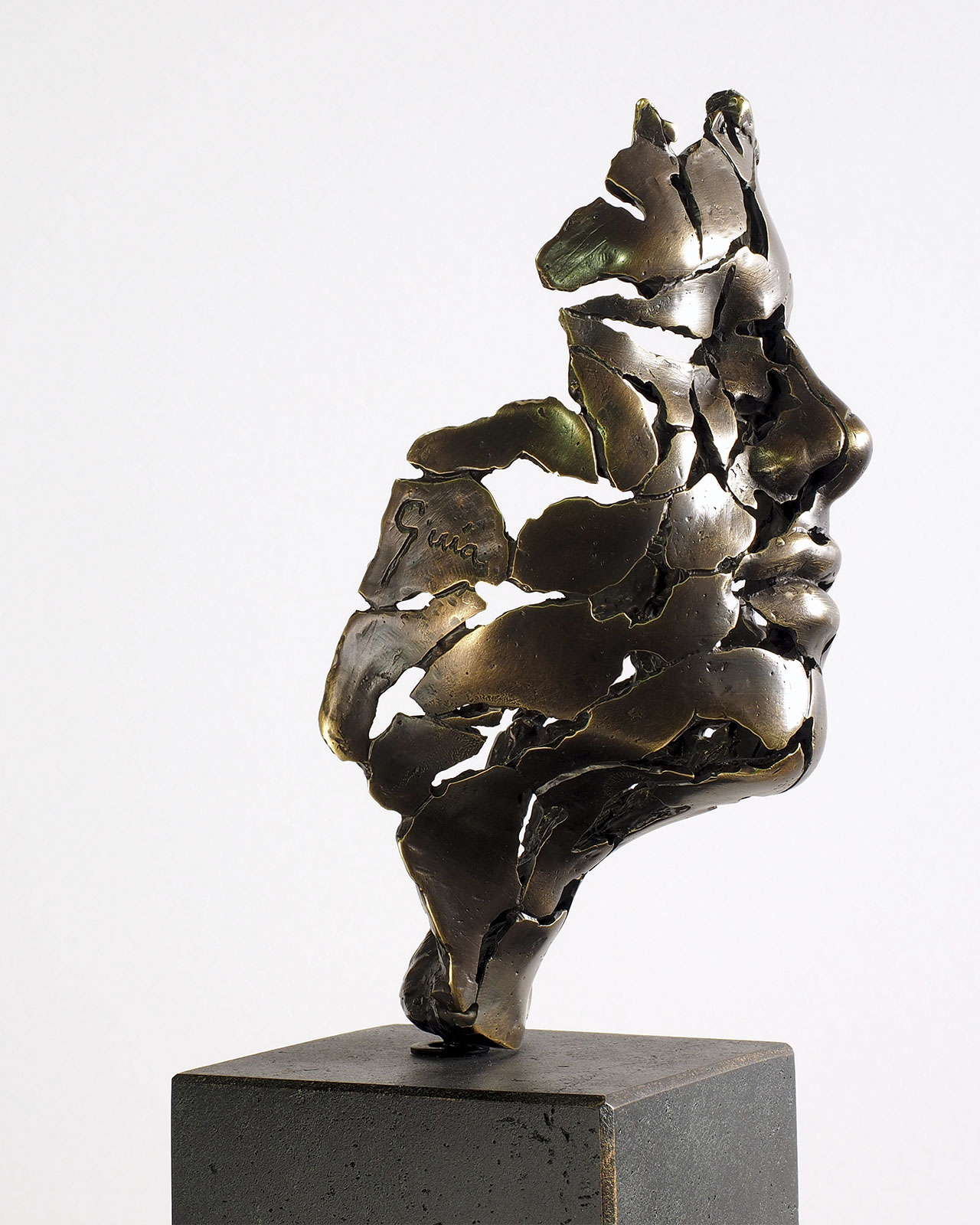 The Essence of Youth Bronze