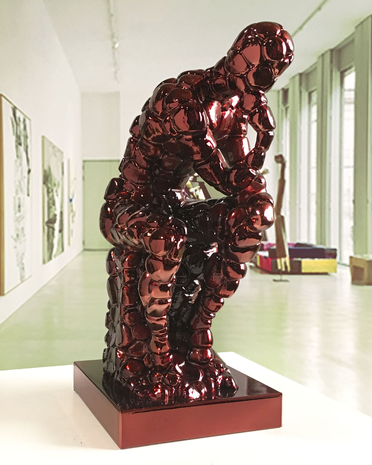 thinker-rodin-as-an-excuse-fire-red